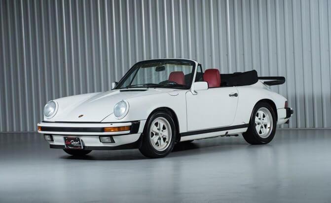 5 самых опасных автомобилей - Porsche 911