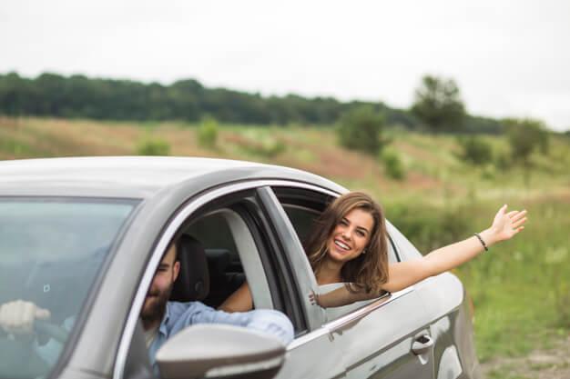 Прокат автомобилей с водителем